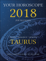 Your Horoscope 2018