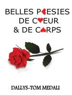 Belles Poésies de Cœur et de Corps
