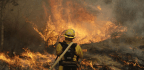California Fire Officials Begin To Express Optimism About Battling Wildfires