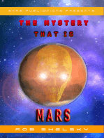 The Mystery That Is Mars