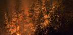 California Wildfires Blanket Huge Region in Smoky Pollutants, Raising Health Risks