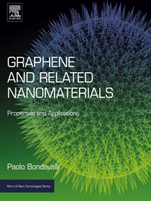 Graphene and Related Nanomaterials: Properties and Applications