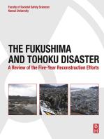 The Fukushima and Tohoku Disaster