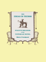 The Ideas in Things