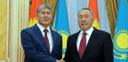 The Viral Video that Sent Kazakhstan-Kyrgyzstan Relations into a Tailspin