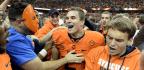 Syracuse Field Goal Disrupts Clemson's Aim For A Perfect Season