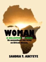 Woman - A Collection of Poems on Womanhood and Being a Woman