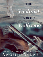 The Violinist and the Ballerina