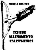 Schede Allenamento Calisthenics