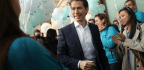 Austrian Voters Expected To Elect Sebastian Kurz As New Chancellor