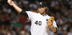 Former White Sox pitcher Daniel Webb, 28, dies in Tennessee ATV accident