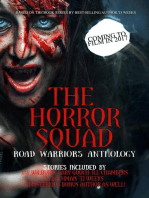 The Horror Squad