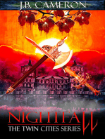 Nightfall (The Twin Cities Series)