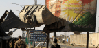 Iraq Sends Troops To Take Kirkuk And Oil Fields Back From Kurds