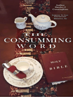 The Consuming Word