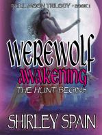 Werewolf Awakening