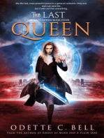 The Last Queen Book Four