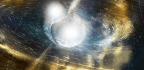 Astronomers Strike Gold — and Platinum — as They Watch Two Neutron Stars Collide