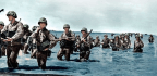 World War II in Colour Has a British Viewpoint and That's It