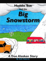 Haddie Sue and the Big Snowstorm