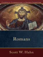 Romans (Catholic Commentary on Sacred Scripture)
