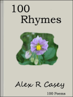 100 Rhymes