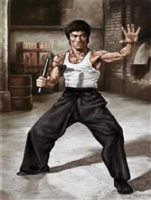 Bruce Lee Il Mito