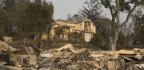 Lighter Winds Aid Firefighters Working To Contain California Blazes