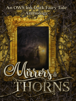 Mirrors & Thorns, A Dark Fairy Tale Anthology