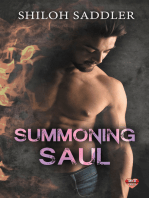 Summoning Saul