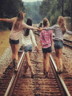 Sisters Four Life