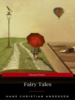 Hans Christian Andersen's Complete Fairy Tales (Eireann Press)