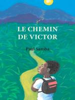 Le chemin de Victor