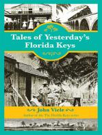 Tales of Yesterday's Florida Keys