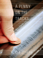 Penny on the Tracks