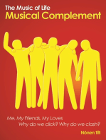 Musical Complement