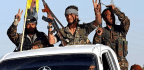 The War on ISIS Held the Middle East Together