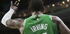 Kyrie Irving, the NBA's Singular Star