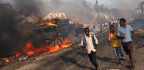 Negotiating With Al-Shabaab Will Get America Out of Somalia