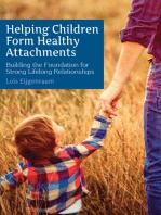 Helping Children Form Healthy Attachments