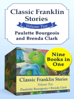 Classic Franklin Stories Volume Two