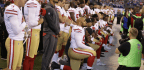 NFL And Players Meet, But Punt On Anthem Controversy