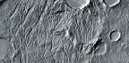 Flowing Water Could Have Carved Valleys on 'Icy' Ancient Mars