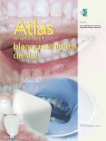 Atlas terapéutico de blanqueamiento dental