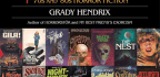 Paperback Horror Fiction Rises From the Dead