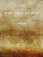 War and Peace (Modern Library)
