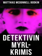 Detektivin Myrl-Krimis