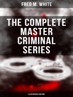 The Complete Master Criminal Series (Illustrated Edition)