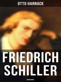 Friedrich Schiller: Biographie