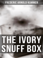 The Ivory Snuff Box